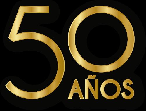 50 anios